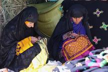 35 درصد صنایع دستی سیستان و بلوچستان توسط عشایر تولید می شود