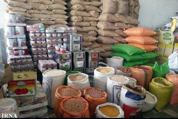 1300 تن کالا ویژه رمضان در سیستان و بلوچستان توزیع شد