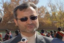 بیش از 13 هزار زائر پیاده حضرت امام رضا (ع) وارد قوچان شدند