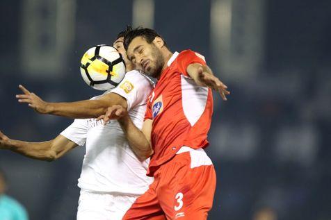 عملکرد خلیلزاده و بیرانوند در لیگ قهرمانان از نگاه AFC