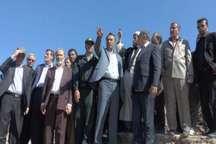 رئیس کمیسیون عمران مجلس خواستار تسریع در بازسازی خانه های سیل زدگان شد