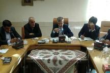 فرماندار: بی توجهی های گذشته موجب کمی رونقی میراث فرهنگی اردستان شده است