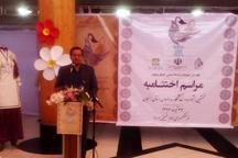 نخستین جشنواره مد و لباس ایرانی- اسلامی در زنجان به کار خود پایان داد