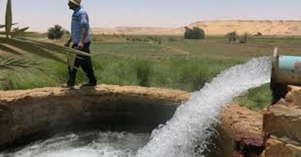 طرح مدیریت مشارکتی آبهای زیرزمینی در مرند اجرا می شود