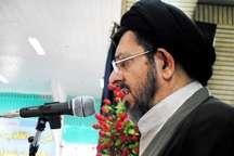 خطیب جمعه دزفول:مسئولان برای مدیران ناکارآمد خوزستانی تصمیماتی اتخاذ کنند