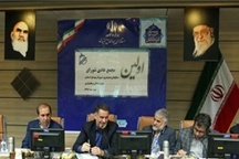 شهرداری ها اجرای پروژه های خود را به سازمان همیاری شهرداری ها بسپارند
