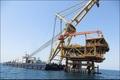 صادرات بیش از ۴ میلیون بشکه نفتخام از لایههای نفتی پارسجنوبی در سال جاری
