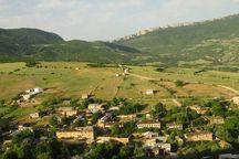 رد پای انسان های اولیه در کوهستانهای شرق مازندران