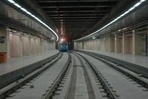آتش سوزی باکس الکترونیکی، سه ایستگاه متروی مشهد را تعطیل کرد
