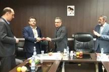 سرپرست اداره ورزش و جوانان شمالشرق تهران منصوب شد