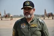 علاقه مندان رشته خلبانی در پایگاه هوایی دزفول ثبت نام کنند