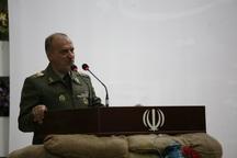 اقدام های خصمانه آمریکا علیه سپاه باعث تقویت بیشتر آن می شود