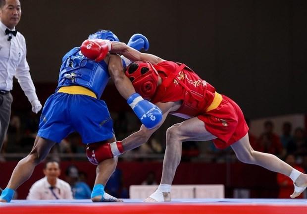 مسابقات استعدادهای برتر ووشو آذربایجان غربی برگزار می شود