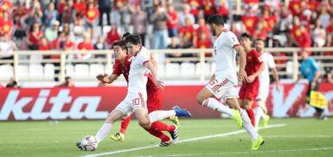 بررسی احتمالات دور بعدی جام ملتهای آسیا/ حریف ایران کدام تیم ها هستند؟