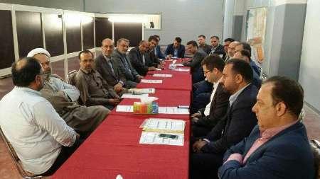مدیران دستگاه های نظارتی در واحدهای صنعتی قزوین حضور پیدا می کنند