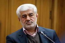 رئیس هیات ورزش همگانی استان تهران انتخاب شد