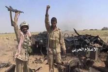حمله هوایی و موشکی انصار الله یمن به مقر فرماندهی نیروهای اماراتی
