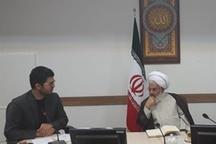 نماینده ولی فقیه در زنجان : فراجناحی و واقعبینانه به مسائل نگاه کنید