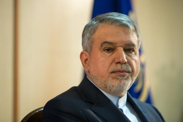 به جای شهردار تهران، عذرخواهی میکنم