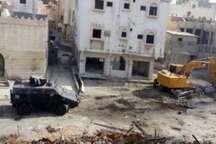 سکوت رسانه های عربی در مورد سرکوبگری عربستان در محله شیعه نشین المسوره