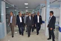 استاندار: بهره برداری از یک هزار و 881 پروژه بهداشتی و درمانی در خراسان رضوی توسط دولت یازدهم