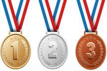 ورزشکاران سبزواری ۳۰۷ مدال کشوری و استانی کسب کردند