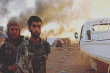 شهادت حججی ایرانیان را متحد کرد