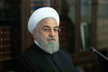 رئیسجمهور امروز به گلستان و مازندران سفر میکند
