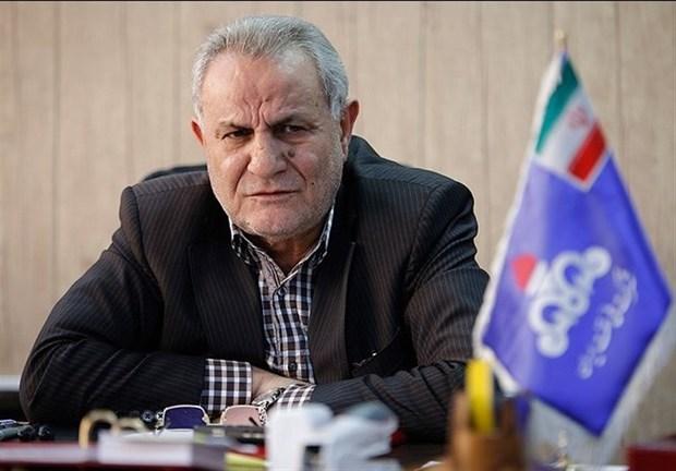 تحریم ها تاثیری بر تولید نفت ایران ندارد