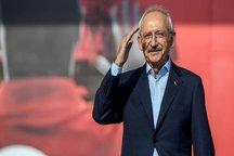 گردهمایی بزرگ اپوزیسیون علیه رئیسجمهوری ترکیه