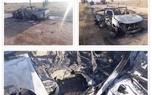 سازمان الحشد: حمله به مقر الحشد الشعبی توسط اسراییل با هماهنگی آمریکا انجام شد