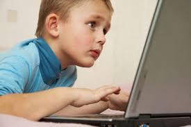 تاثیر اینترنت بر روی شخصیت فرزندان