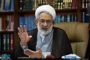 گلایه دادستان کل کشور از رییس دیوان محاسبات به دلیل عدم اجرای حکم انفصال ولی الله سیف