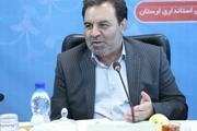 استاندار لرستان: هدف دولت ایجاد رفاه برای مردم است