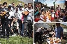 جشن «طبیعت و شهروند» در زنجان برگزار می شود