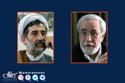 شریعتی دهاقان: سفر روحانی به عراق ضروری بود/ صباح زنگنه: مردم ایران و عراق از دولت دو کشور بسیار جلوتر هستند
