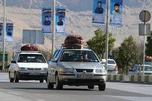 2.6 میلیون مسافر نوروزی در فارس اسکان داده شدند
