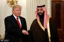 توصیه شبکه آمریکایی به ترامپ برای نادیده گرفتن توصیههای عربستان-اسرائیل درباره ایران