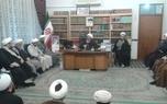 امام جمعه مراغه: توسعه و ارتقا حوزه های علمیه آذربایجان شرقی ضروری است