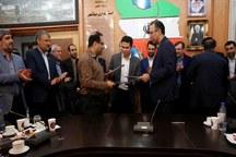 تفاهم نامه بهبود فضای کسب وکارهای نوپا در بوشهر امضا شد