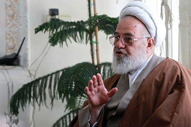 ناگفتههایی از دلیل حمایت جامعه مدرسین از ابراهیم رئیسی