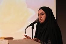 حضرت زهرا (س) دادخواه و یک فعال سیاسی اجتماعی بود