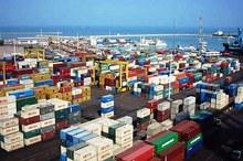 15میلیون تن کالای غیرنفتی از بندرهای هرمزگان صادر شد