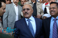 خانواده علی عبدالله صالح صنعا را ترک کردند