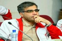 امدادرسانی هلال احمر البرز به 15 حادثه دیده در 2 روز گذشته