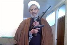 پیکر امام جمعه پیشین ارومیه چهارشنبه تشییع میشود