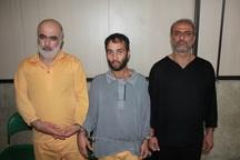 سرهنگ قلابی با 13 فقره سابقه محکومیت دستگیر شد