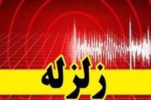 زلزله ۴ ریشتری گیلانغرب را لرزاند