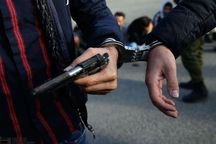 رییس پلیس: ٣١٩ حکم قضایی دستگیری سارقان پایتخت در سه روز اجرا شد