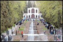 بازدید مدیران دفاتر گردشگری کشور از کرمان